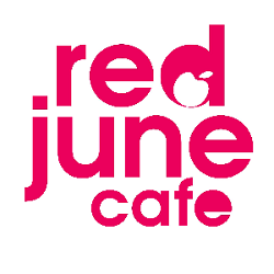 Red June Cafe (Jefferson St.) Logo