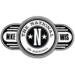 National Cafe & Takeaway Logo