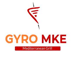Gyro MKE Logo