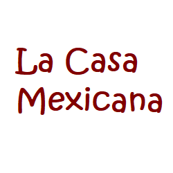 La Casa Mexicana - Walker's Point Logo