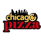 Chicago Pizza & Sports Grille Logo