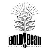 Bold Bean Coffee Roasters Logo