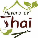 Flavors of Thai Logo