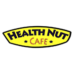 Health Nut Cafe Logo