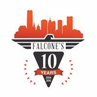 Falcone's Pizzeria & Deli Logo