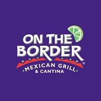 On the Border - Oklahoma City Logo