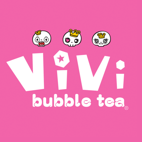 ViVi Bubble Tea - Downtown Brooklyn Logo