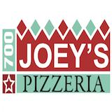 Joey's Pizzeria (OKC) Logo