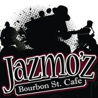 Jazmo'z Bourbon St. Cafe Logo
