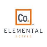 Elemental Coffee Roasters LLC Logo