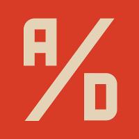 Anchor Down (NE 2nd St) Logo