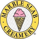 Marble Slab Creamery (216 Johnny Bench Dr) Logo