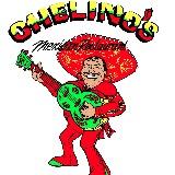 Chelino's Mexican Restaurant (Walker 1) Logo