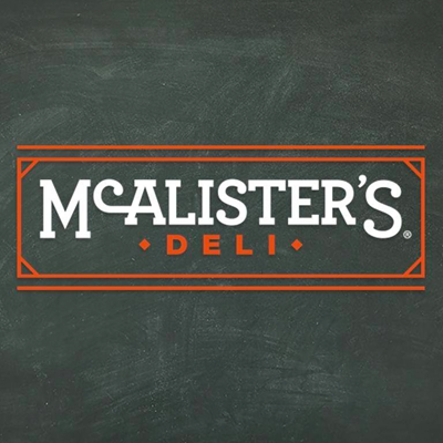 McAlister's Deli - 728 - Norman -Town Ctr (100973) Logo