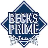 Becks Prime (Pflugerville) Logo