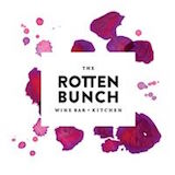 The Rotten Bunch Logo