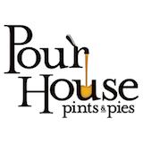 Pour House Pints & Pies Logo