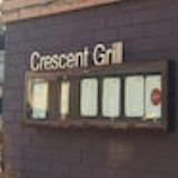 Crescent Grill Logo