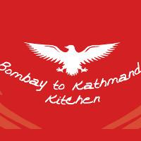 Bombay to Kathmandu Kitchen Logo