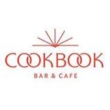 Cookbook Bar & Cafe Logo