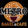 Metro Bagel & Cafe - Brooklyn Logo