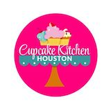 Cupcake Kitchen Houston Logo