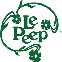 Le Peep (Illinois St.) Logo