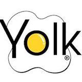 Yolk. Logo