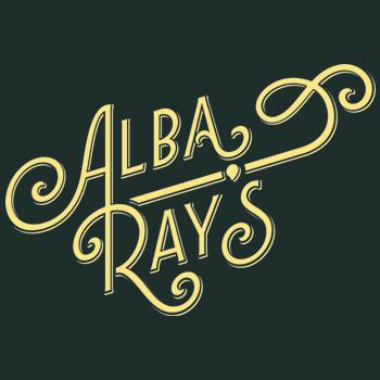 Alba Ray's Logo