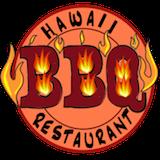 Hawaii BBQ Restaurant Logo
