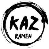 Kaz Ramen Logo
