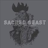 Sacred Beast Diner Logo