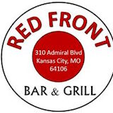 Red Front Bar & Grill Logo