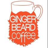 Ginger Beard Coffee Logo