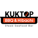 Kuktop BBQ & Hibachi Logo