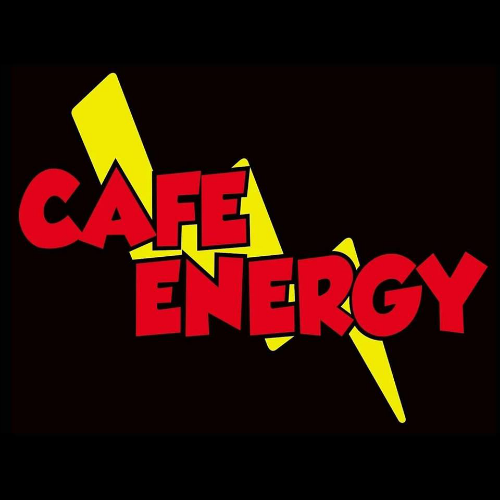Cafe Energy A B Logo