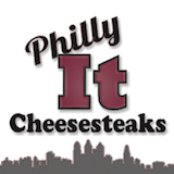 Philly It Cheesesteaks Logo