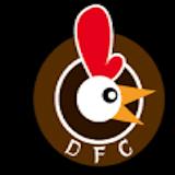 Don Chicken (W Cheltenham Ave) Logo