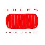 Jules Thin Crust (Ardmore) Logo
