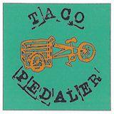 Taco Pedaler (42nd Ave) Logo