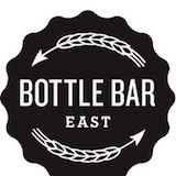 Bottle Bar East Logo