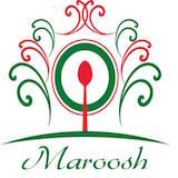 Maroosh Halal Cuisine Logo
