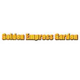 Golden Empress Garden Logo