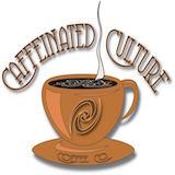 Caffeinated Culture Coffee Co Logo