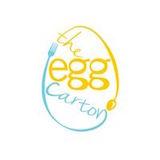 The Egg Carton Logo