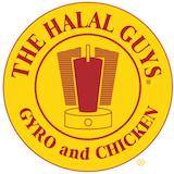 The Halal Guys -Bethesda, MD Logo