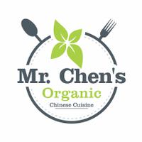 Mr Chen's Organic Chinese Cuisine Logo