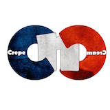 Crepe-N-Cream Logo