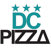 DC Pizza Logo