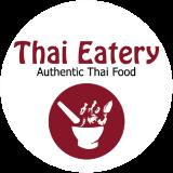Buuz Thai Eatery Logo